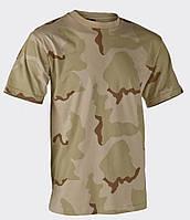 Футболка Helikon-Tex® T-Shirt - US Desert XXL