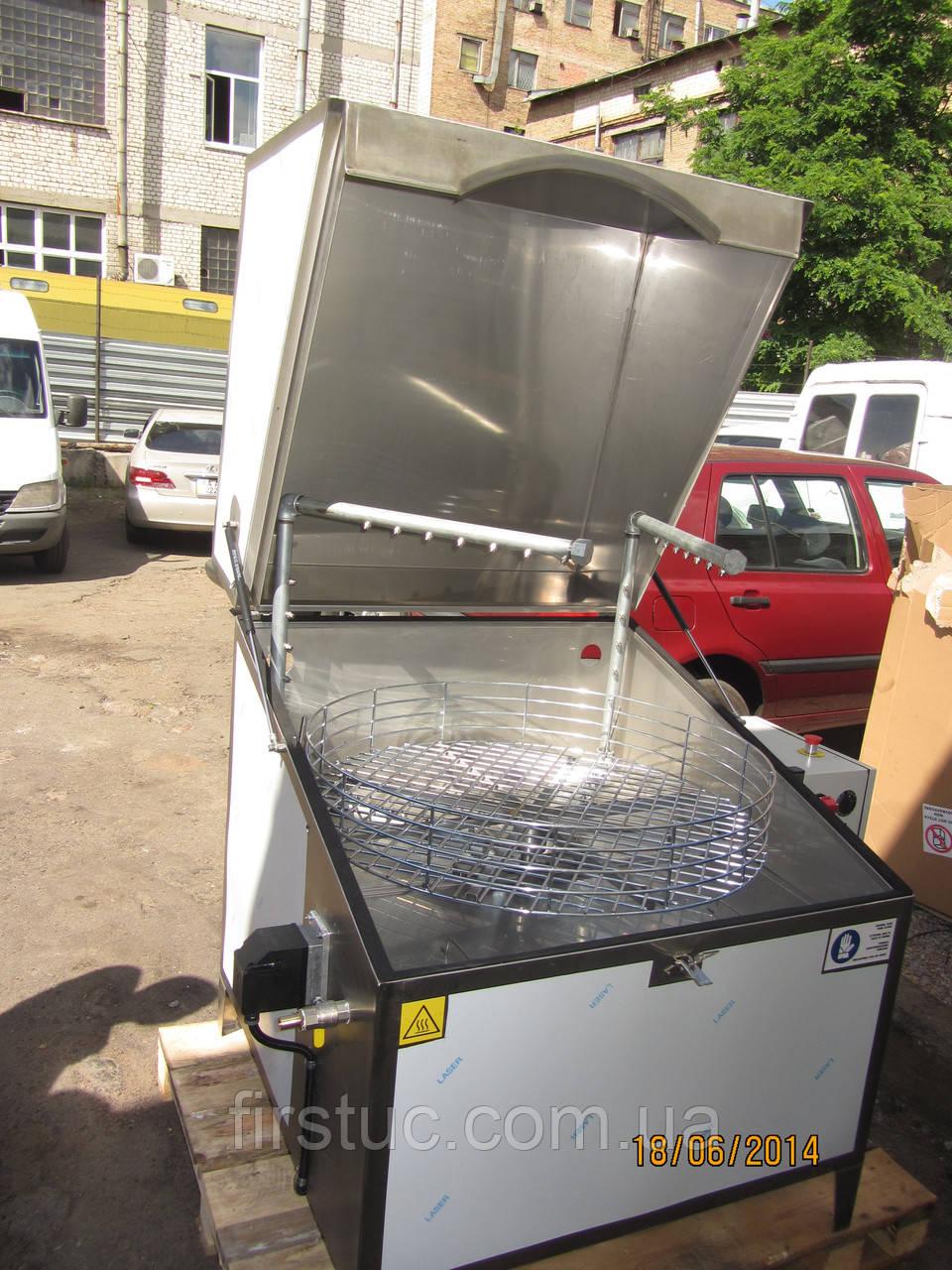 MAGIDO L102 Моечные машины (мойка деталей и агрегатов)
