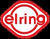 Прокладка ГБЦ на VW LT/T4 2.5TDI (1 метка) — Elring (Германия) — 235.421, фото 2