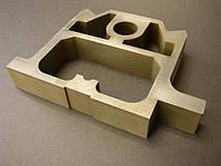 Изготовление деталей из листового материала