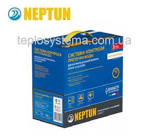 """Система контроля протечки воды СКПВ NEPTUN Bugatti MINI 220В - 3/4"""" (Neptun), фото 2"""