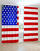 Фотошторы флаг США