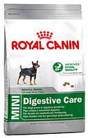 Royal Canin (Роял Канин) Mini Digestive Care Корм для маленьких собак с чувствительным пищеварением