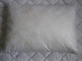 Подушка тик 50*70 (2919) TM KRISPOL , фото 2