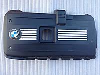 Крышка мотора BMW N52N Кожух катушек зажигания рестайл