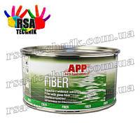 Шпатлевка APP Fiber 1,2L