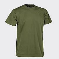 Футболка Helikon-Tex® T-Shirt - US Green