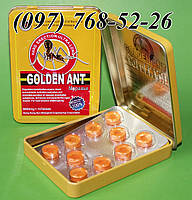Препарат для потенции - Золотой Мураве, Golden Ant