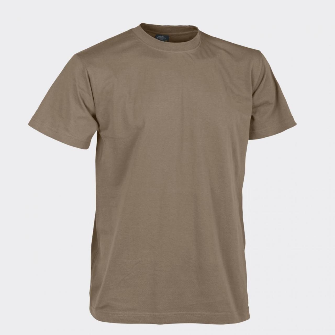 Футболка Helikon-Tex® T-Shirt - US Brown