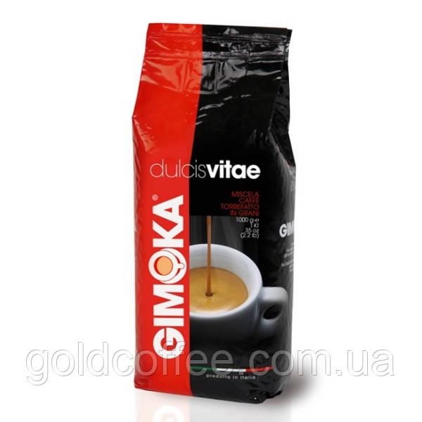 Зерновой кофе GIMOKA Dolche Vita 1000г