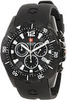 Часы Swiss Military Hanowa Calibre Marine Chrono
