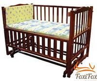 """Детская кровать - манеж """"Geoby"""""""