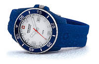 Часы Swiss Military Hanowa Ranger Blue