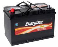 Аккумулятор Energizer Plus 95Ah-12v (306x173x225) левый +