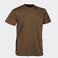 Футболка Helikon-Tex® T-Shirt - Mud Brown