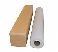 Холст полиэстерный для струйной печати 240 г/ м, 1270ммх30м, глянец