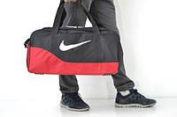 Сумка большая, спортивная, Найк, Nike, ф1563