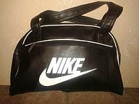 Сумка с большим логотипом Nike, Найк, ф1583