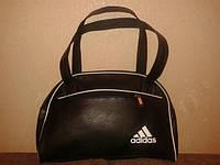 Сумка небольшая, спортивная Adidas, Адидас, ф1584