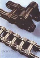 Цепь грузовая  пластинчатая  G 250-5-60.ГОСТ -191-82