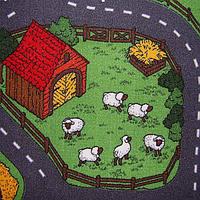 Ковролин Ideal Farm 158