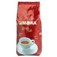 Кава в зернах GIMOKA Gran Bar 1000г