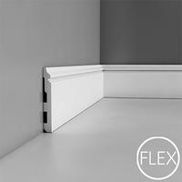 Плинтус гибкий Orac decor Luxxus SX118F