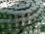 Цепи однорядные ПР 25,4 - 6000 (ГОСТ 13568-75)