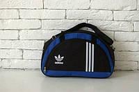 Сумка спортивная, для одежды Adidas, Адидас, ф1597
