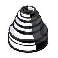 Пыльник приводного вала, комплект на Тойота Камри.Код:500368