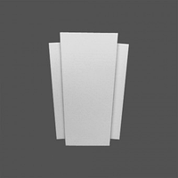 Плита потолочная Orac decor Luxxus M9010A
