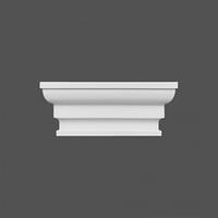 Плита потолочная Orac decor Luxxus M9010B