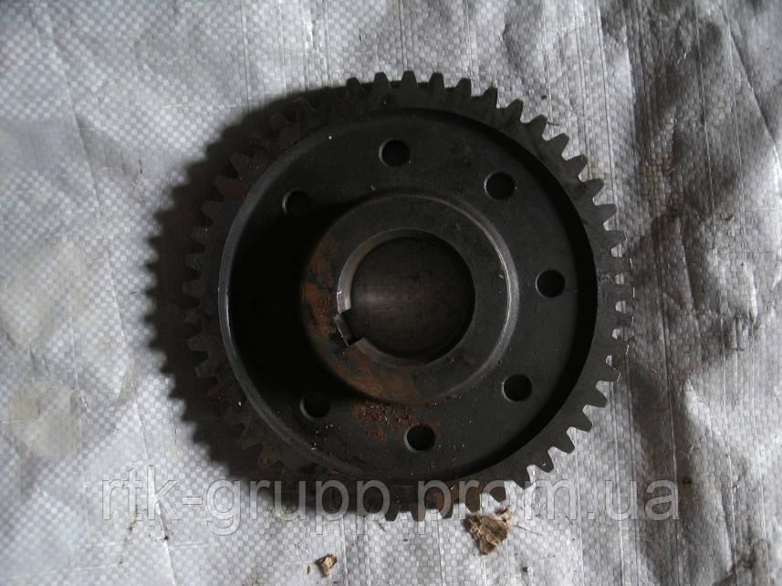 Шестерня насоса управления поворотом ZL40A.30-18 ZL50.3-30A\41A0008\3030900100\403056\