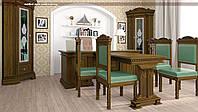 """Мебель для кабинета """" Каролина""""."""