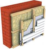 Техноблок Стандарт 100 мм (теплоизоляция) 45 кг/м.куб, фото 3