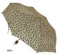 Зонт женский механика 3727L Black