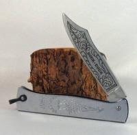 Нож Douk-Douk Silver