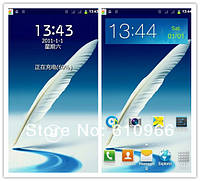 "Китайский Samsung Note, дисплей 5,7"", Wifi, 2 sim, Android 4.1.2, 2 Mп."