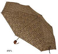 Зонт женский механика 3727L Brown