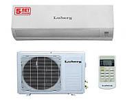 Кондиционер LUBERG LSR-07 HD DELUXE 2,2кВт, 20м2