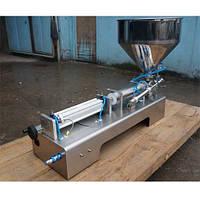 Дозатор жидкости и пасты 0,01-5 л