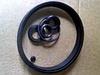 Р/к главного тормозного цилиндра XM60 (XCMG ZL-50) диам 140, фото 2