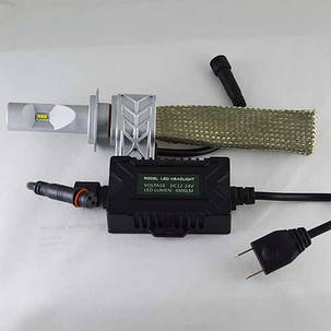 Комплект LED ламп в основные фонари серии G5S Цоколь Н7, 22W, 3600 Люмен/Комплект, фото 2