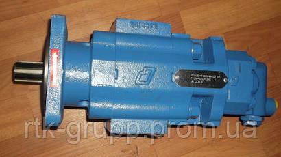 Насос гидравлический Permco P5100-F40TF48614/P124-G16Y18G