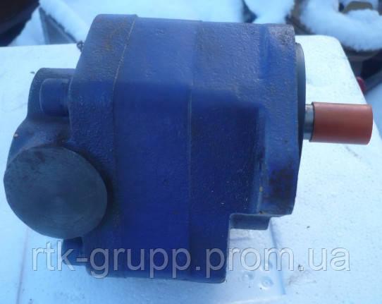 Насос гидравлический GJCB-40-X-L (GJCB-40-X-L)