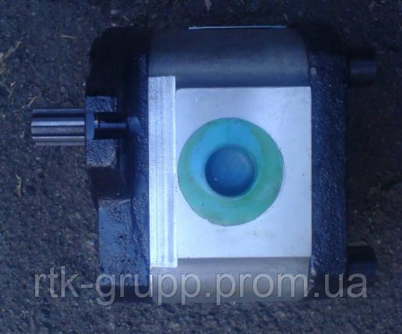 Насос гидравлический (CB-M16-14FL / CB-H16R)