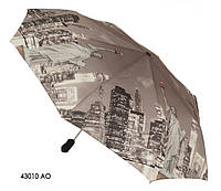 Зонт женский полуавтомат 43010 AO.3
