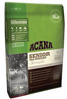 Корм для пожилых собак Acana Senior Dog