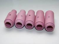 Керамические сопла для аргоно-дуговых горелок