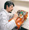 Новое поступление статуэток итальянского дизайнера Guillermo Forchino